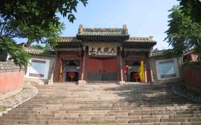 Die Drachenübungen des Neidan Gong  (Präsenz/Online Seminarreihe 2021/2022)