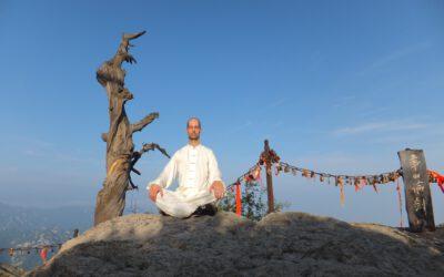 Einführung in das Taiji und Qi Gong der Drachentorschule (Online Kurs)