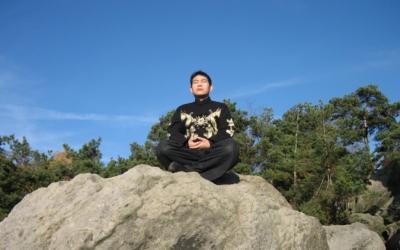Was ist Neidan Gong? – Eine kurze Einführung in das traditionelle daoistische Qi Gong
